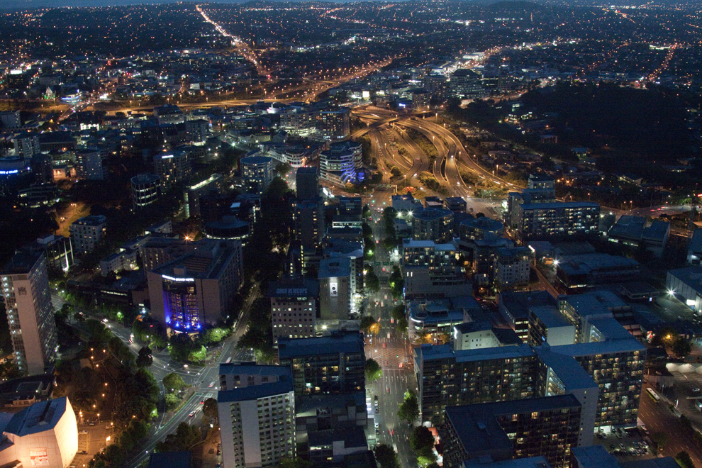 auckland_at_night